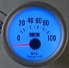 LED Oil Pressure Gauge LED7704