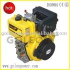 GL178F 5.0hp-5.5hp 4 stroke Diesel Engine