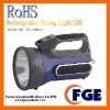 LED rechargeable strong light