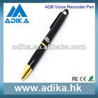 New 4GB Voice Recorder Supplier