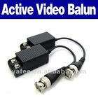 Active BNC Video Balun For CCTV Cameras O-851