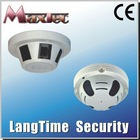 No IR LED infrared cctv Hidden camera