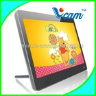 "13.3"" LCD Digital Electronic Picture Frame"