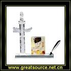 Sublimation Crystal---China Pillar Units