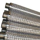 Porous metal fiber felt filter cartridge