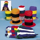 Stovepipe Hats