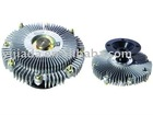 Toyota silicon oil fan clutch