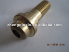 H62 brass precision machining parts