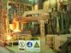 Refining furnace