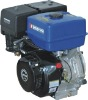 4-stroke air cooled gasoline engine