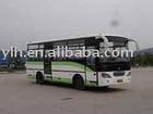 Dongfeng passenger bus