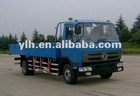 Dongfeng lorry truck price load weight 6 tons