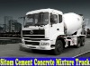 SITOM Cement Concrete Mixture Truck for Sale STQ1256L9Y9S3