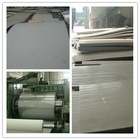 304 2B surface hot rolled stainless steel sheet