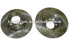 automotive sparts parts Lada brake rotor disc