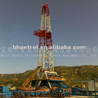 DC Electric Drilling Rig