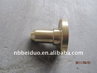 CNC copper nozzle