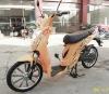 electric scooter EEC