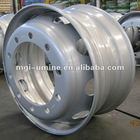 magic truck wheel size from 17.5/6.00 to 24.5/9.00