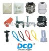 Cable Ties, Cable Glands, Cable Accessories
