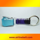 2013 New design airway/aircraft buckle key chains