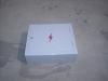 frp electronic box, ammeter box, smc box