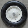 "wheelbarrow wheel 16""*4.00-8"