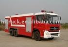 HLQHXF5330GXFSG180 water fire truck