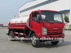 isuzu water tank truck 6000Litres