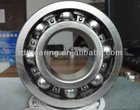 Deep groove ball bearing 6406 6407 6408 6409 6410 skf/nsk/ntn/ bearing ball bearing