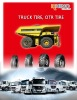 Radial Tires OTR