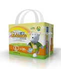 Best quality, competitive price, ultra-thin baby diapers
