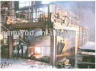 Ladle Refining Furnace for 1-5 Strand CCM