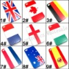 Fashion National Flag Hard Back Cover Case For Apple iPhone 4