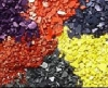 PVB pigment colour chips
