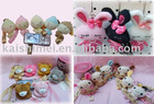 mobile phone accessories,Mobile phone charms, heart cell phone chains,mobile phone decoration