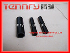 High Density Graphite Tube for Single Crystal Silicon Ingot Equipments