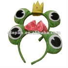 HB-53000 Frog Prince And Princess Band