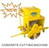 Concrete Slab Cuttting Machine