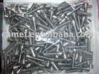 (M6*10mm) Gr2 titanium screws