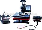 5 in 1 heat press transfer machine