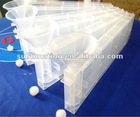 Compatible Eco solvent printer mimaki refill ink cartridge