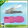 silicone Nail clipper cover