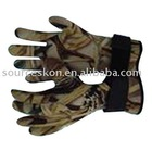 3.0MM Neoprene Hunting Gloves