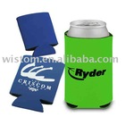 Neoprene Can Cooler/Can Koozie