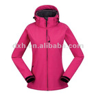 12SJ1709 softshell jacket