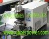 Multi-pulse precision spot welding machine. battery spot wellder