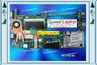 System board for HP MINI 2133 VIA C7-M 482276-001 LCD