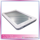 7 inch Touch Screen 800*480 E-book
