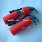 extinguisher shaped USB Flash Drive / PVC USB Flash Drive/ 3D usb flash drive LFN-213
